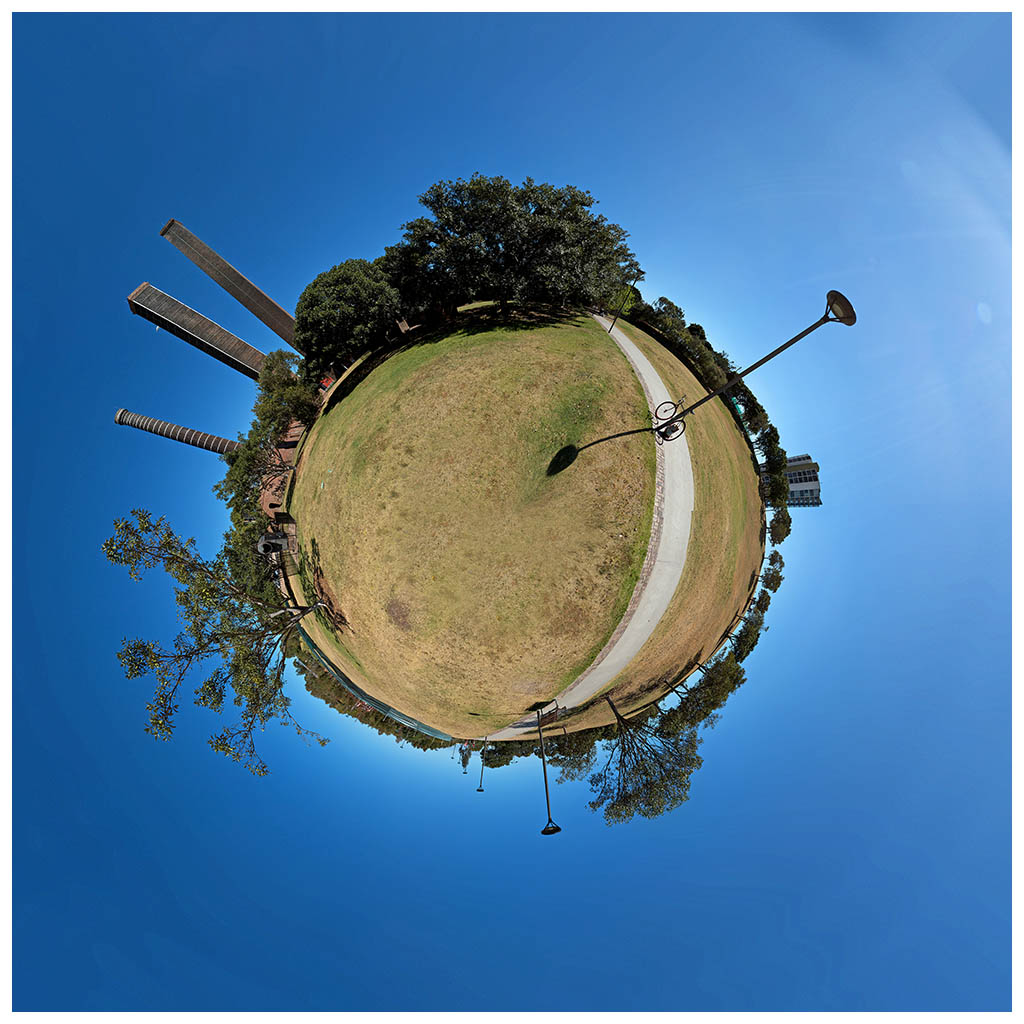 Little Planet Brisbane                       Park